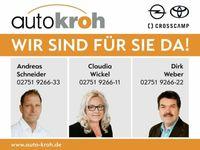 gebraucht Opel Karl Rocks Start/Stop Cool&Sound Sitzh.