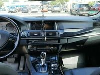 gebraucht BMW 525 d xDrive turing