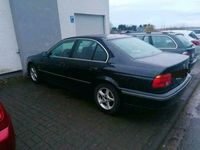 gebraucht BMW 520 E 39 I