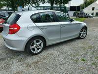 gebraucht BMW 116 Baureihe 1 Lim. i