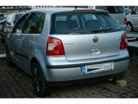 gebraucht VW Polo 1.2 LPG Klima eFh Alu
