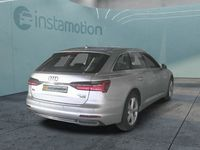 gebraucht Audi A6 A6Avant sport 50 TDI quattro Nav VC+ LED Kamera