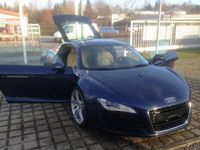 gebraucht Audi R8 Coupé QUATTRO 4.2 FSI MwSt ausweissbar!!!!!
