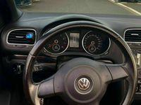 gebraucht VW Golf Cabriolet 1.4 TSI DSG Exclusive