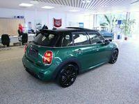 gebraucht Mini Cooper 1.5 Automatik JCW Trim NP: 36.000 Euro