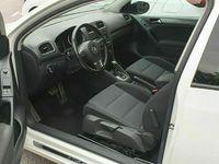 gebraucht VW Golf VI Style DSG bei Gebrachtwagen.expert