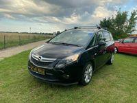 gebraucht Opel Zafira Tourer C Turbo/HU neu