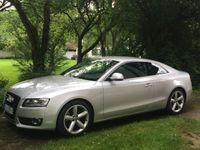 gebraucht Audi A5 S-LINE 3.0 TDI (SOMMERAUTO) DPF quattro