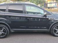 gebraucht Ford Kuga Titanium (CBV)2lDieselEuro5 Automatik/SCHECKHEFT .