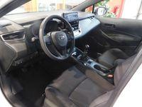 gebraucht Toyota Corolla 1.2 Turbo 5-Türer LED-Scheinwerfer TSS