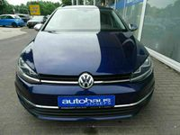 gebraucht VW Golf VII Variant 1.6 TDI DSG Comfortline NAVI