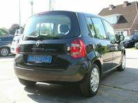 "gebraucht Renault Modus 1.2 16V ""Avantage"" Klima-RD/CD-Player-ABS-ESP-e..."