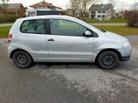 gebraucht VW Fox Refresh 1.2 *Klima/Euro 4*