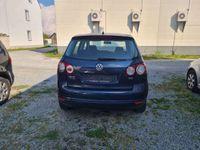gebraucht VW Golf Plus Trendline V (5M1)