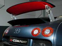 gebraucht Bugatti Veyron als Sportwagen/Coupé in Trier