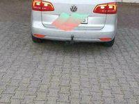 gebraucht VW Touran 7sitzer wie.new.Kette.Scheckheft