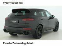 gebraucht Porsche Cayenne GTS als SUV/Geländewagen/Pickup in Ingolstadt