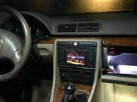 gebraucht Audi A4 Avant 2.5 TDI S-Line