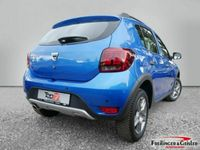 gebraucht Dacia Sandero II 0.9 TCe 90 eco Stepway Prestige Navi