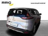 käytetty Renault Espace Espace5 1.6 TCE 200 INITIALE PARIS AUTOMATIK EU