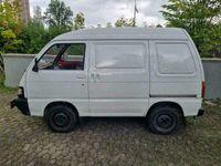 gebraucht Piaggio Porter Minibus