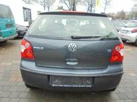 gebraucht VW Polo IV Comfortline 1.2 Klima MAL Spieg. beheizb