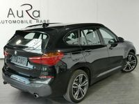 gebraucht BMW X1 xDrive20d M-Sport Aut. NAV+LED+PANO+19ZO+EU6