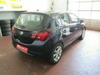 gebraucht Opel Corsa E 120 Jahre 1.4 +16 Zoll Alu