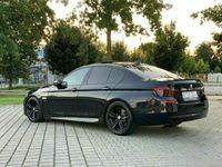 gebraucht BMW 530 d M Paket