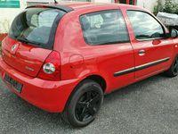 gebraucht Renault Clio II Campus Je t'aime