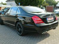 gebraucht Mercedes S500 CGI BE L 4-Matic AMG Line, Langversion