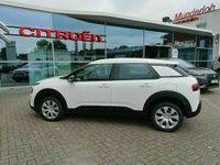 gebraucht Citroën C4 Cactus PureTech 110 Stop&Start Feel