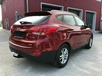 gebraucht Hyundai ix35 Comfort AWD 4x4 Trend Klimaautomatic