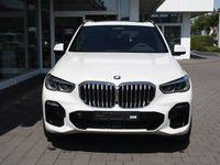 gebraucht BMW X5 xDrive30d M Sportpaket Gestiksteuerung RFK