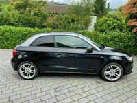 gebraucht Audi A1 1.2 TFSI Ambition