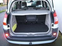 gebraucht Renault Scénic II Comfort Authentique 1,9 dCi Klima,AHK,