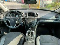 gebraucht Opel Insignia A Sports Tourer Innovation