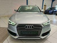 gebraucht Audi A6 2.0TDI Avant NAVI ACC SIDE LANE SHZ