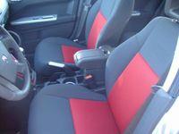 gebraucht Dodge Caliber 2.0 CRD