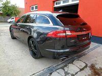 gebraucht Jaguar XF Sportbrake 3.0 V6 Diesel S VOLLAUSSTATTUNG