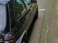 gebraucht Opel Corsa B mit neuem TÜV bis 9/23