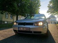 gebraucht VW Golf IV GTI 1.8t AGU