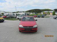 gebraucht Opel Corsa 1.0 12V*8-fach Bereift*Klima*