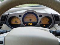 "verkauft nissan murano ""cobra"" getrieb., gebraucht 2006, 160.000 km"