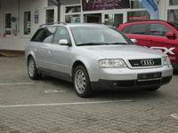 gebraucht Audi A6 Avant 2.5 TDI quattro