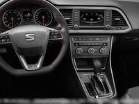gebraucht Seat Leon 1.4 TSI ACT XCELLENCE Voll-LED PDC NAVI ACC