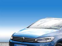 gebraucht VW Touran Highline 2.0 TDI DSG LED|Navi|ACC|7-Sitzer|el.Hec