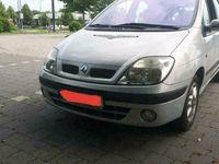 gebraucht Renault Mégane Scenic Automatik