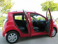 gebraucht Chevrolet Spark LS + HU/AU NEU 1JAHR GARANTIE