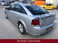 gebraucht Opel Vectra GTS Vectra C Lim.Tüv Neu